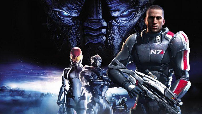 Mass Effect All Console Commands List 2021 (Cheats Codes)
