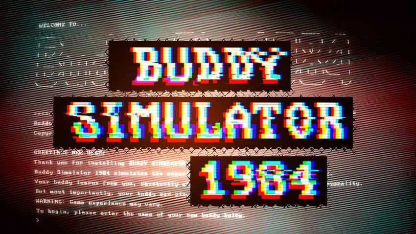 Buddy Simulator 1984 Equipable Item Guide
