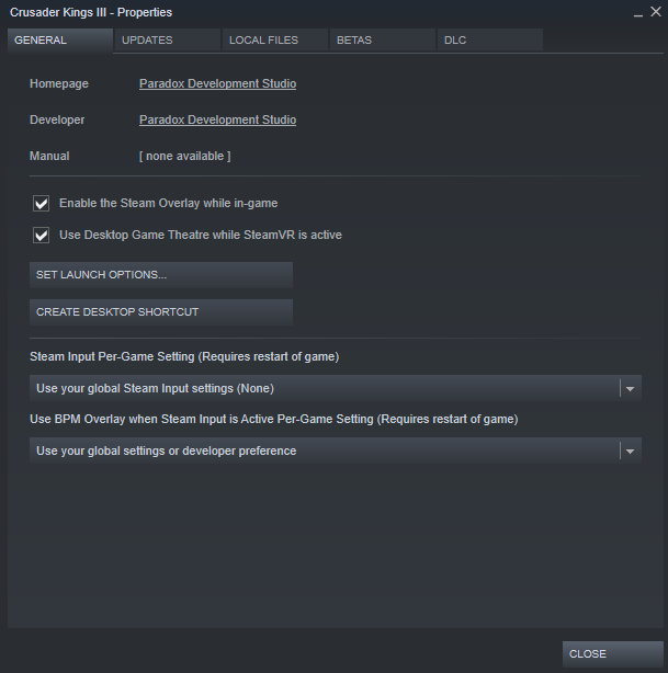 Crusader Kings III Console Command List 2021 And How to Open Cheat Menu