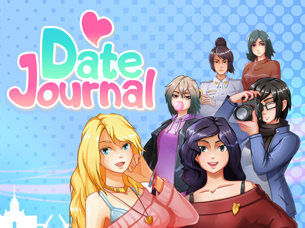 DateJournal Basic Guide For Newcomers