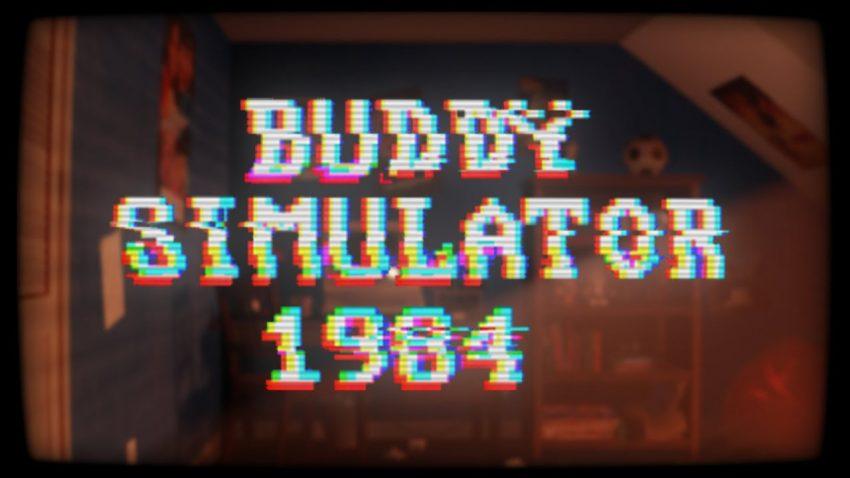 Buddy Simulator 1984 All Achievments Guide