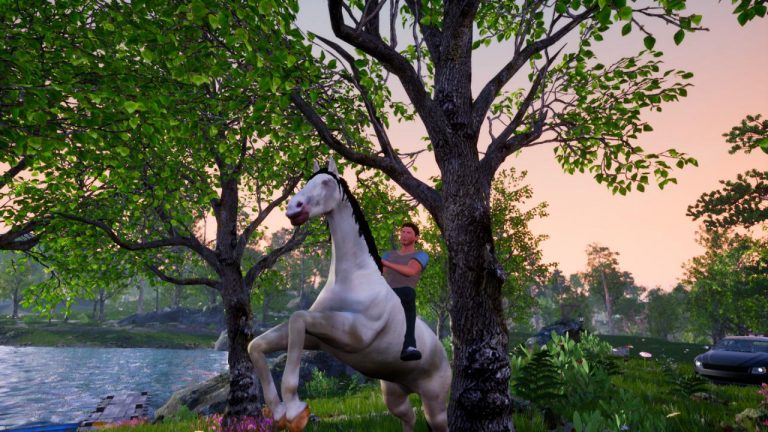Horse Riding Deluxe 2 World Guide and Hints