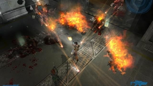 Shadowgrounds Hot Fixes and 3rd Person Shooter Tweak