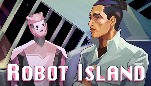 Robot Island 100% Walkthrough and Achievement Guide