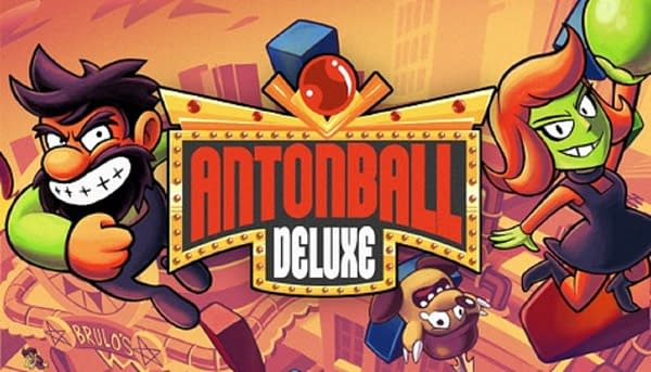 Antonball Deluxe 100% Guide How To Unlock EVERYTHING