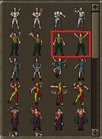 Old School RuneScape How To Get Ornate Armor