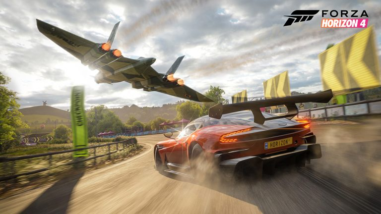 Forza Horizon 4 Save File Location (Steam & MS Store)
