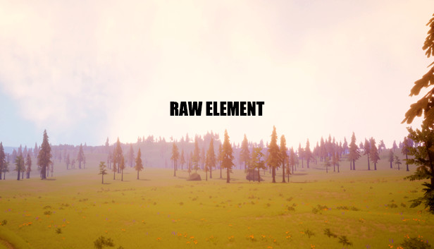 RawElement Resource Items Guide