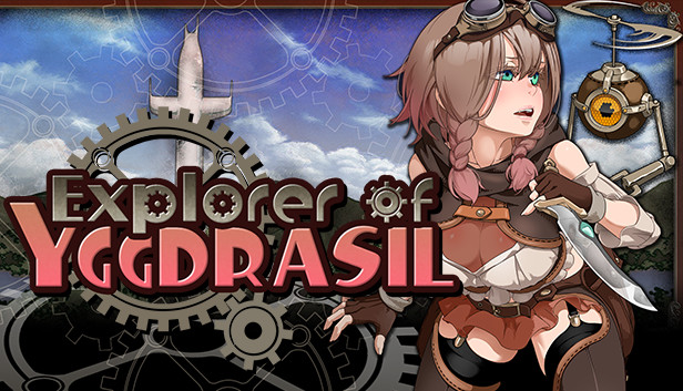 Explorer of Yggdrasil 18+ Uncensored Patch Download