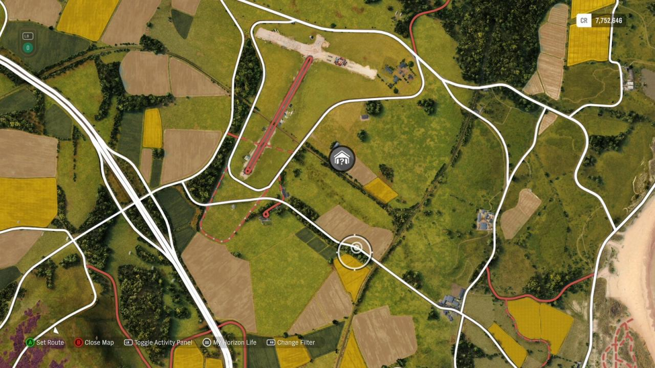Forza Horizon 4 Complete Barns Locations Guide