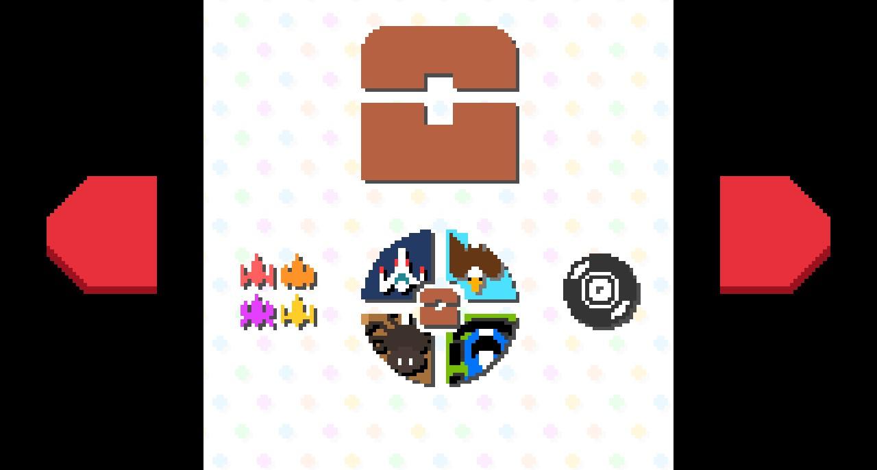 pureya How to Play Secret Minigame