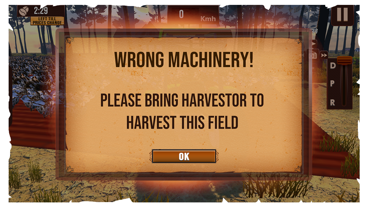 Farming Tractor Simulator Basic Guide For Beginners