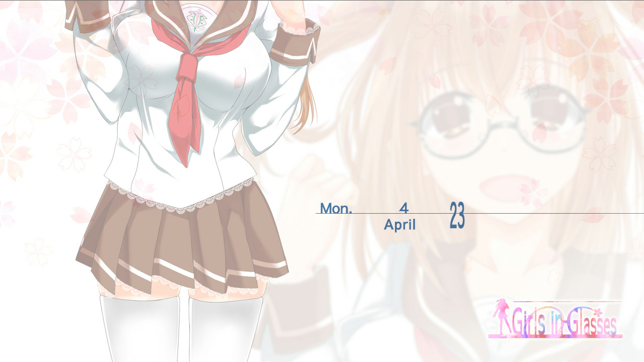 Girls in Glasses Complete Walkthrough Guide with Tips