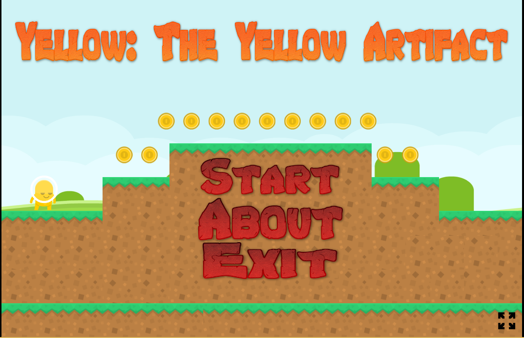Yellow: The Yellow Artifact Levels Guide