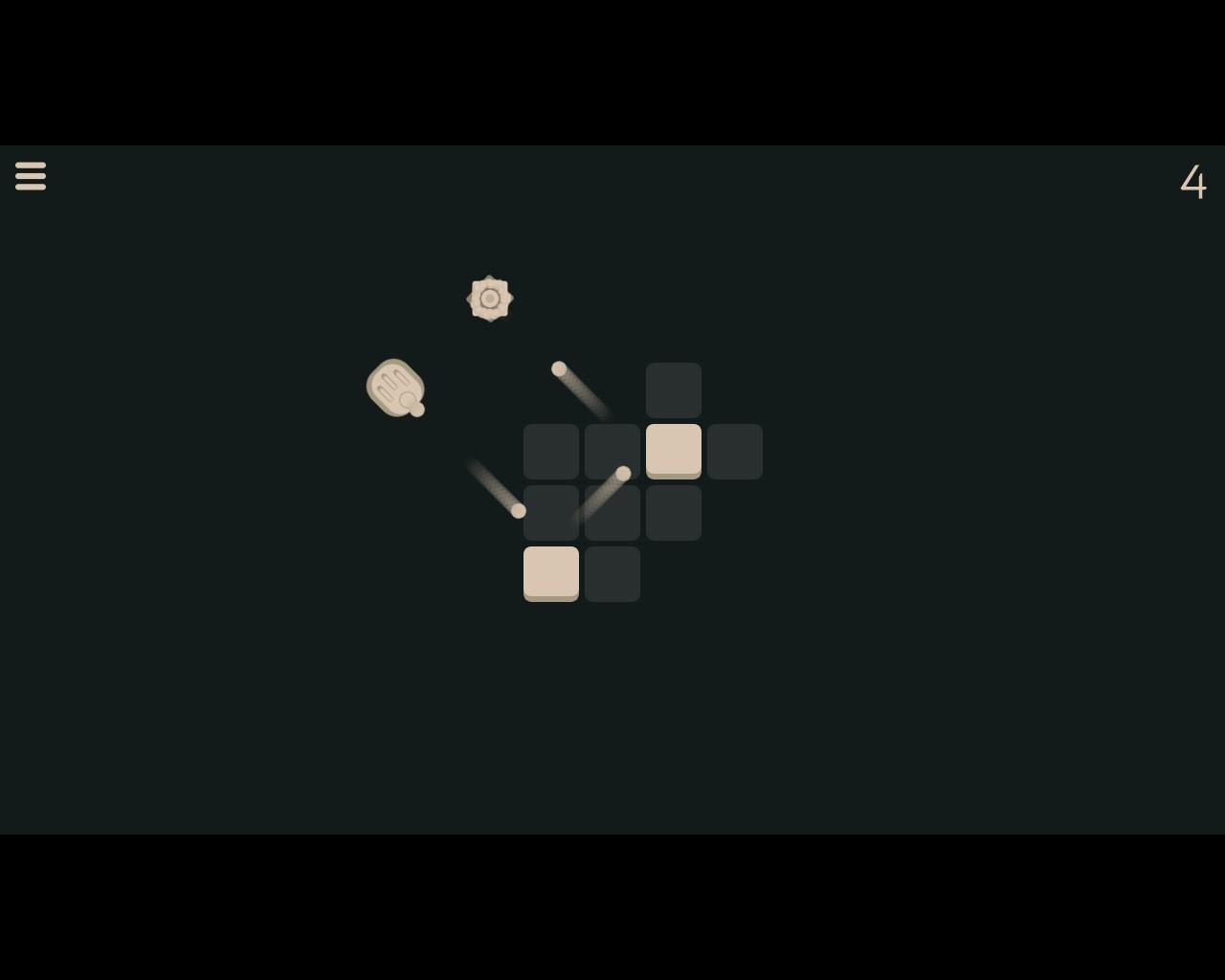 Blokker Walkthrough of All Puzzles Solution (24 Levels)