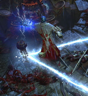 Path of Exile Path of Exile Leveling Guide 2021 (Echoes of the Atlas)