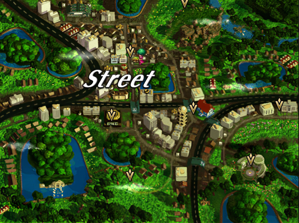 SaGa Frontier Remastered A Beginner's Guide for Not Dying