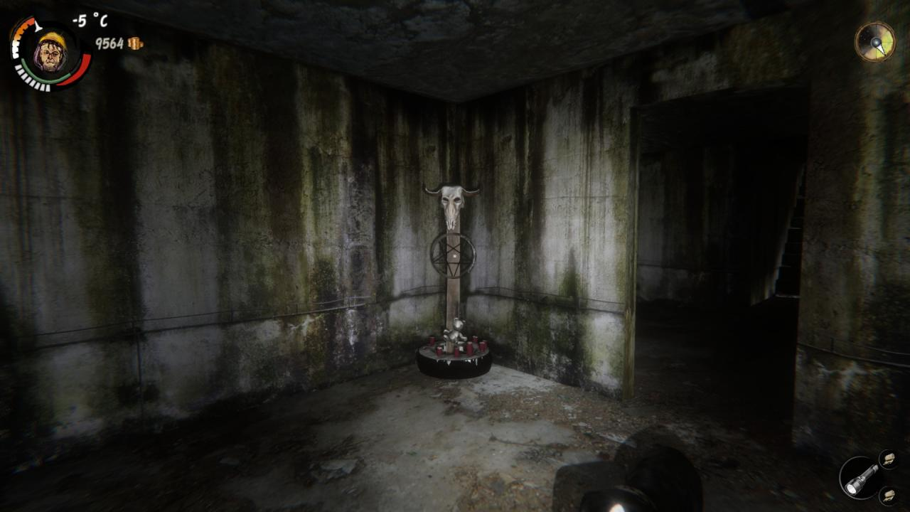 Hobo: Tough Life Satanic Shrines Locations Guide