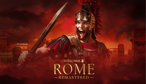 Total War: ROME REMASTERED How to Extract Music