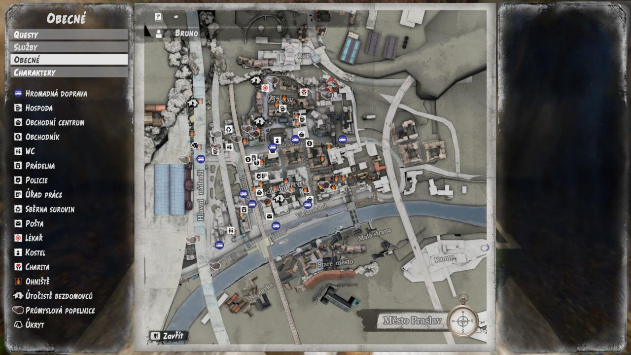 Hobo: Tough Life New NPC Stink Location Guide
