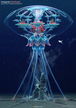 Subnautica: Below Zero All Leviathan Class Lifeforms