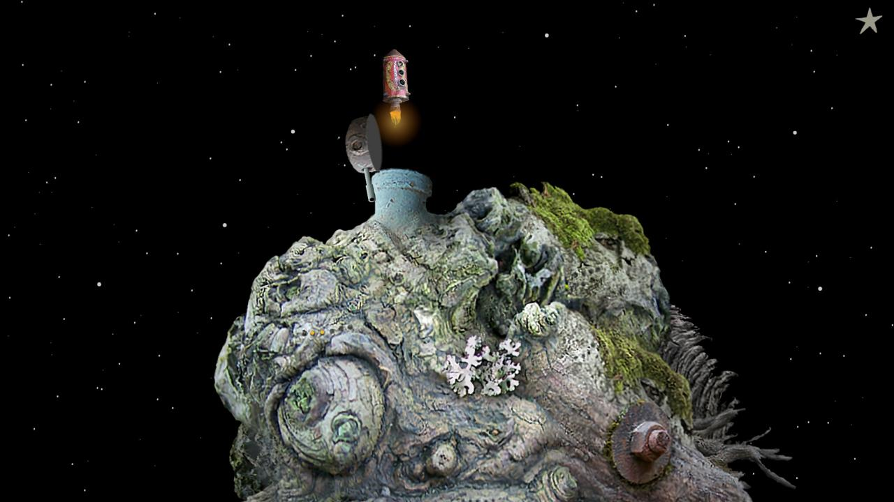 Samorost 1 100% Walktrhough Guide With Images