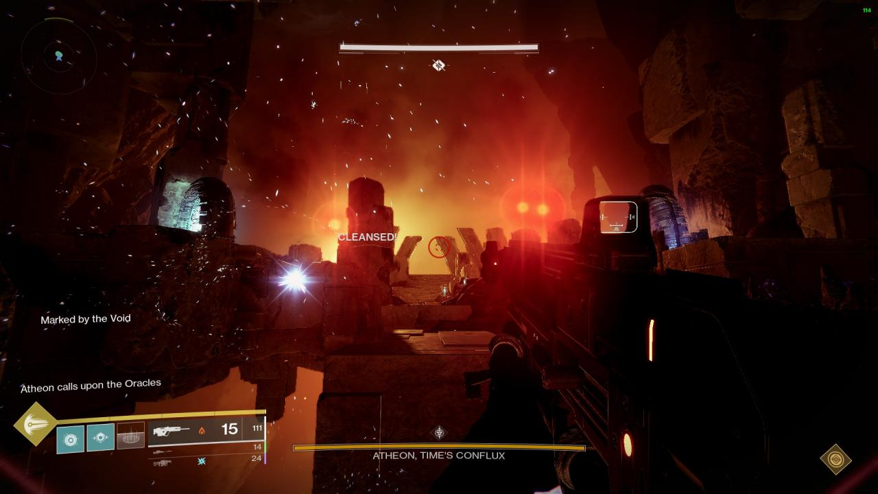 Destiny 2 Vault of Glass Guide (Collectibles Included)