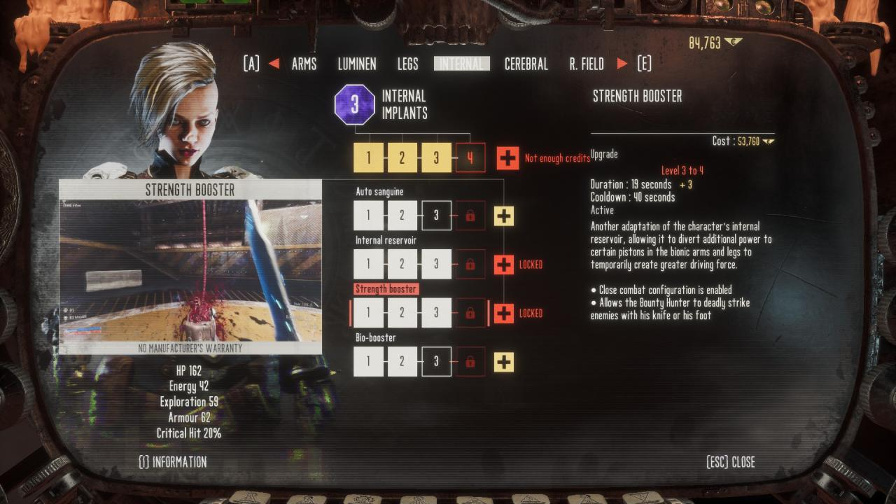 Necromunda: Hired Gun Quick Cash Earning Guide