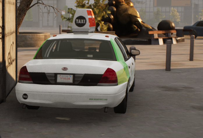 Police Simulator: Patrol Officers Parking Ticket Issuance Guide