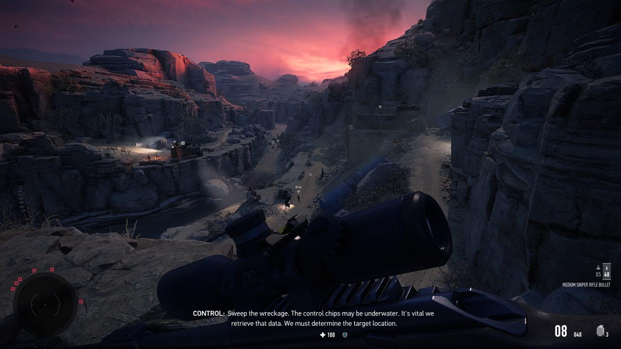 Sniper Ghost Warrior Contracts 2 Graphical Fidelity Settings Guide