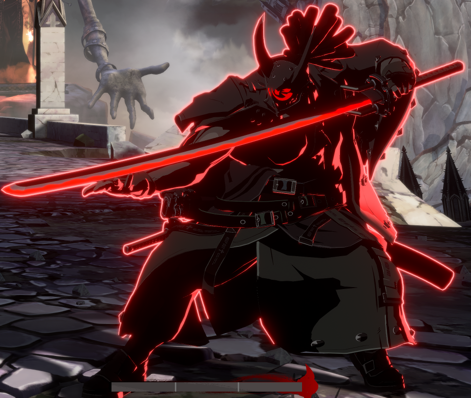 GUILTY GEAR -STRIVE- How to Use Ultimate Edition and Survival Mode Colors