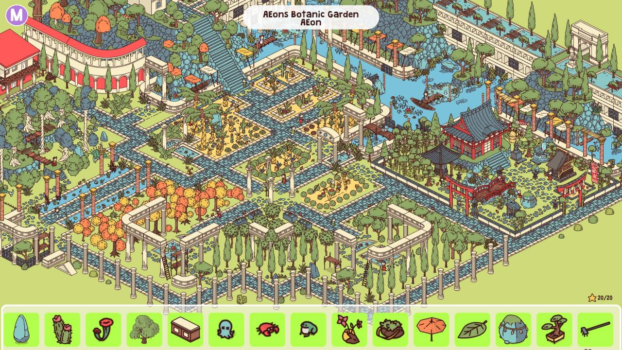 Hidden Through Time Custon Maps Guide