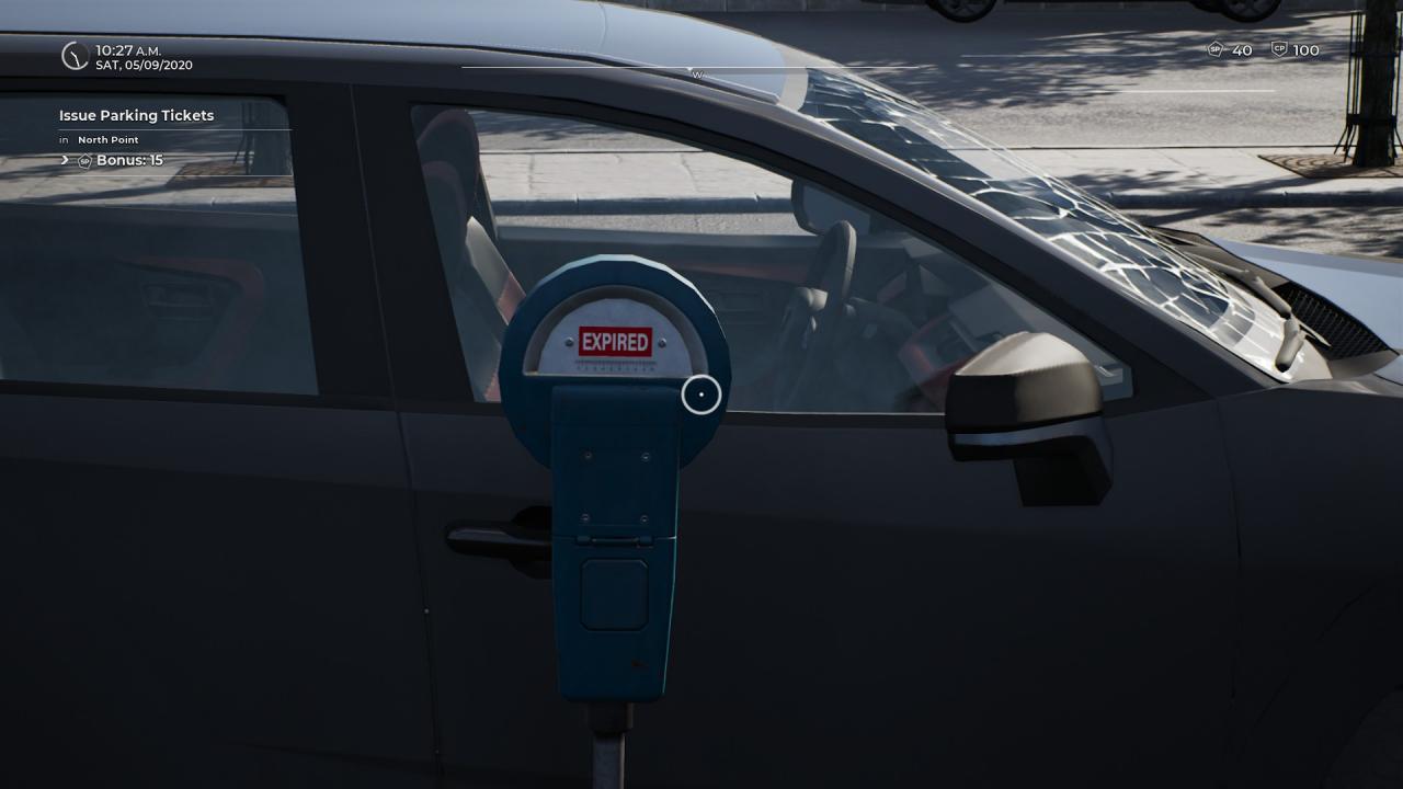 Police Simulator: Patrol Officers Ultimate Parking Guide