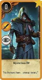 The Witcher 3 Wild Hunt: Top 10 Best Gwent Cards 2021