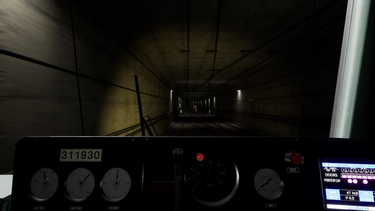Hmmsim Metro How to Drive Trains