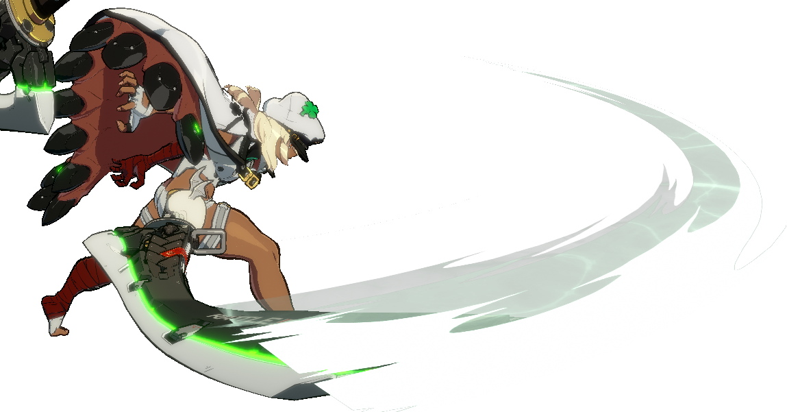 GUILTY GEAR -STRIVE- Advanced Ramlethal Guide (Become a Pro)