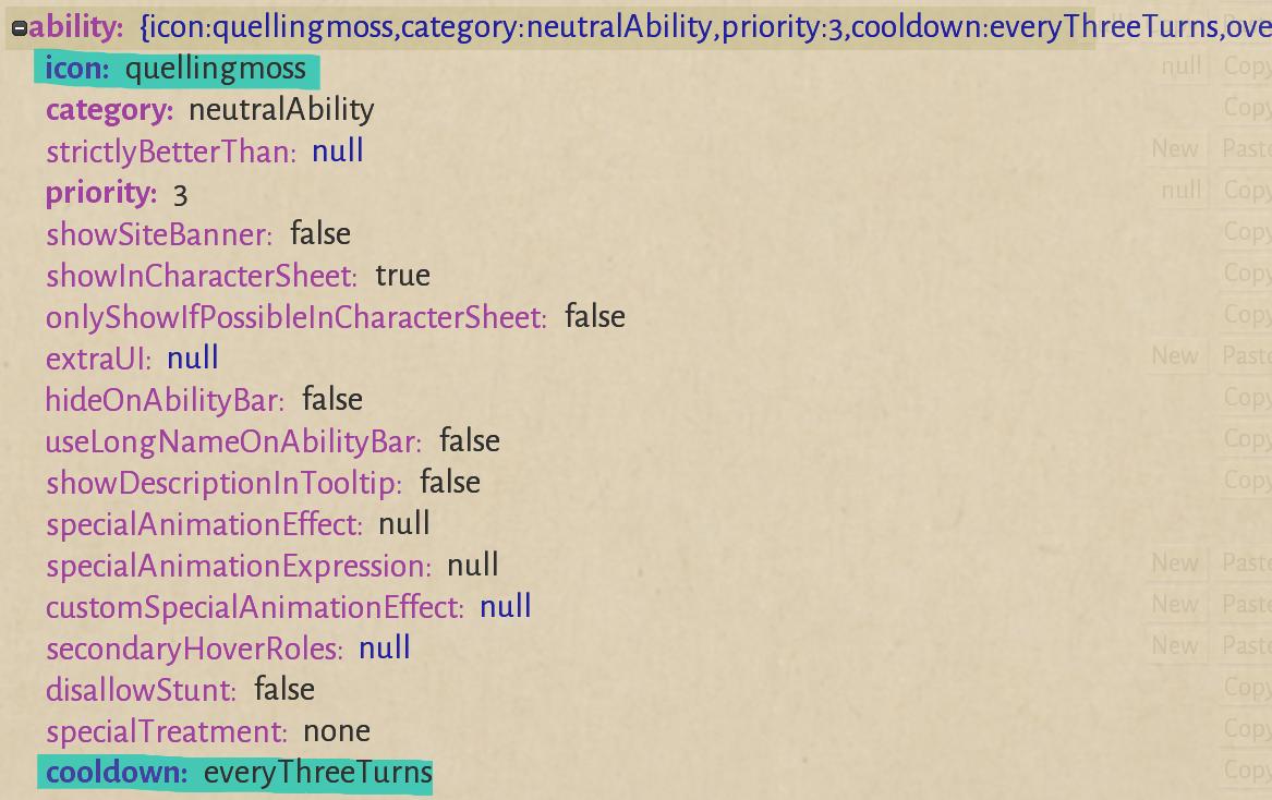 Wildermyth How to Add Custom Abilities (Custom Mod)