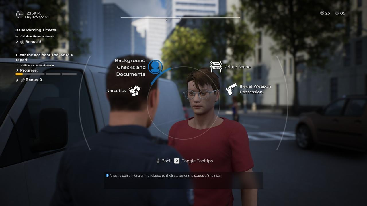 Police Simulator: Patrol Officers How to Check IDs (Difference, Fake, Expired)