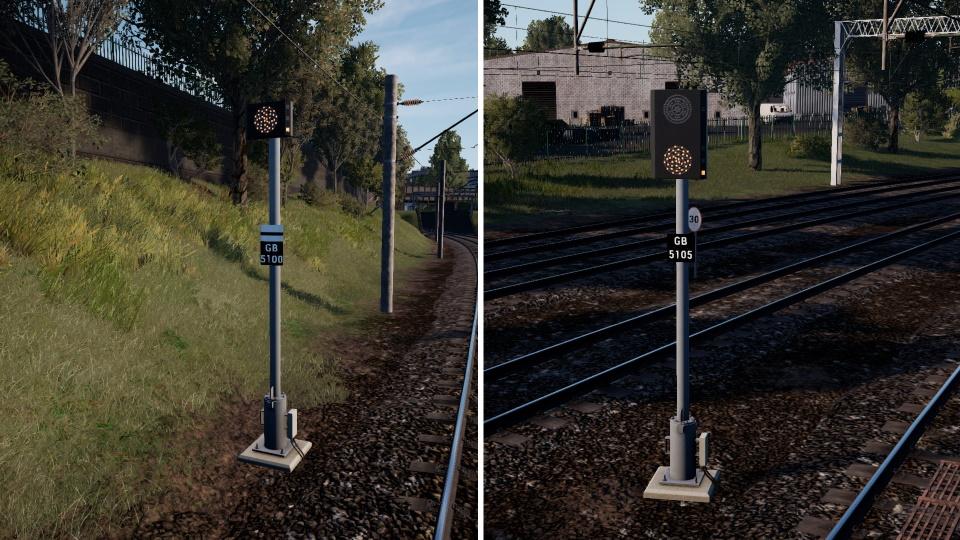 Train Sim World 2 Cathcart Circle Line Driver's Guide