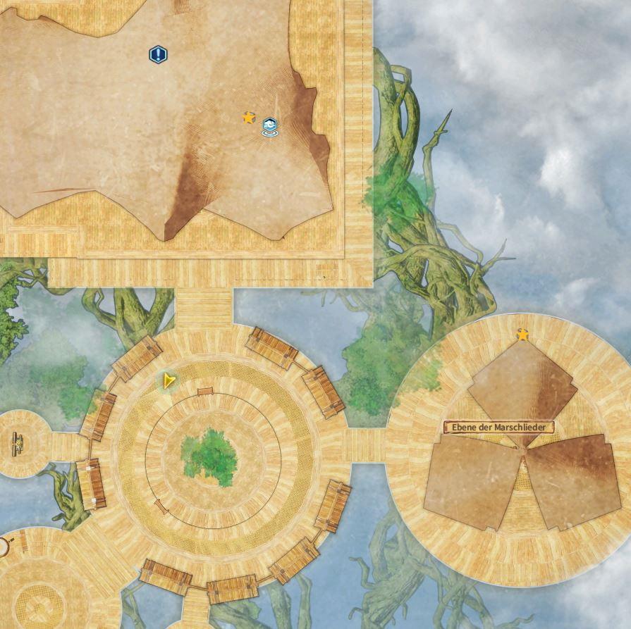Swords of Legends Online Complete Treasure Map Guide
