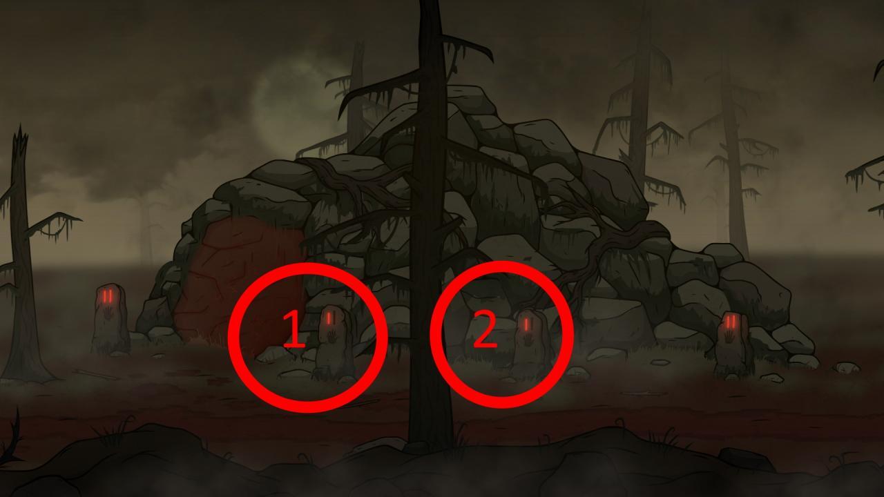 Creepy Tale 2 100% Achievements Guide