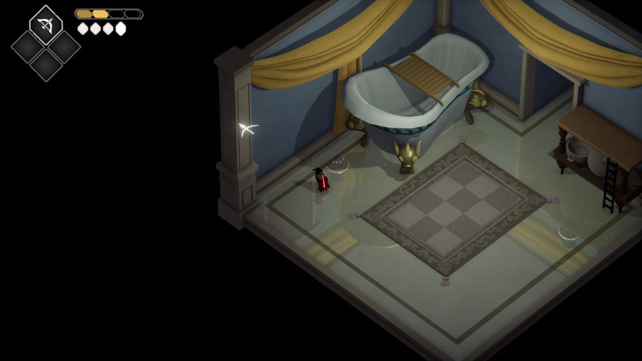 Death's Door Complete Shrines Locations Guide