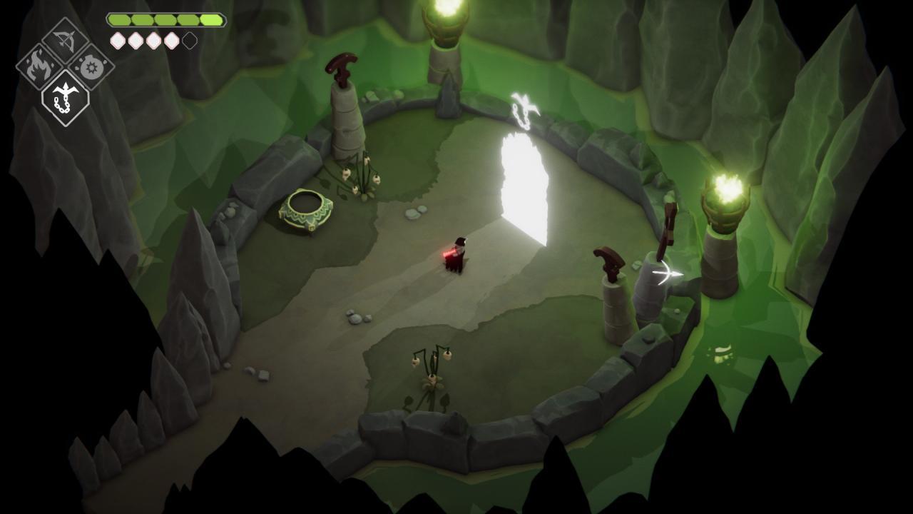 Death's Door All Magic Upgrades Locations Guide (Silent Servants)