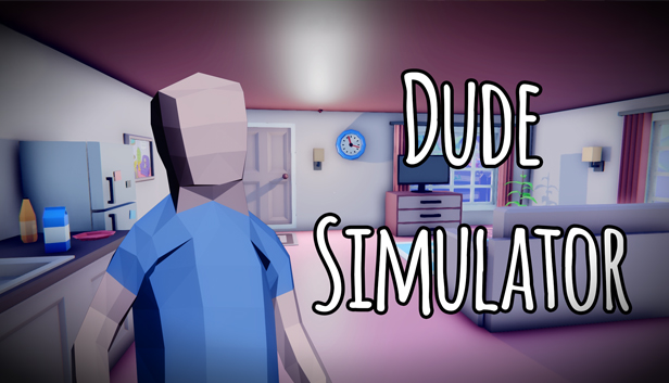 Dude Simulator 4 How to Escape the House