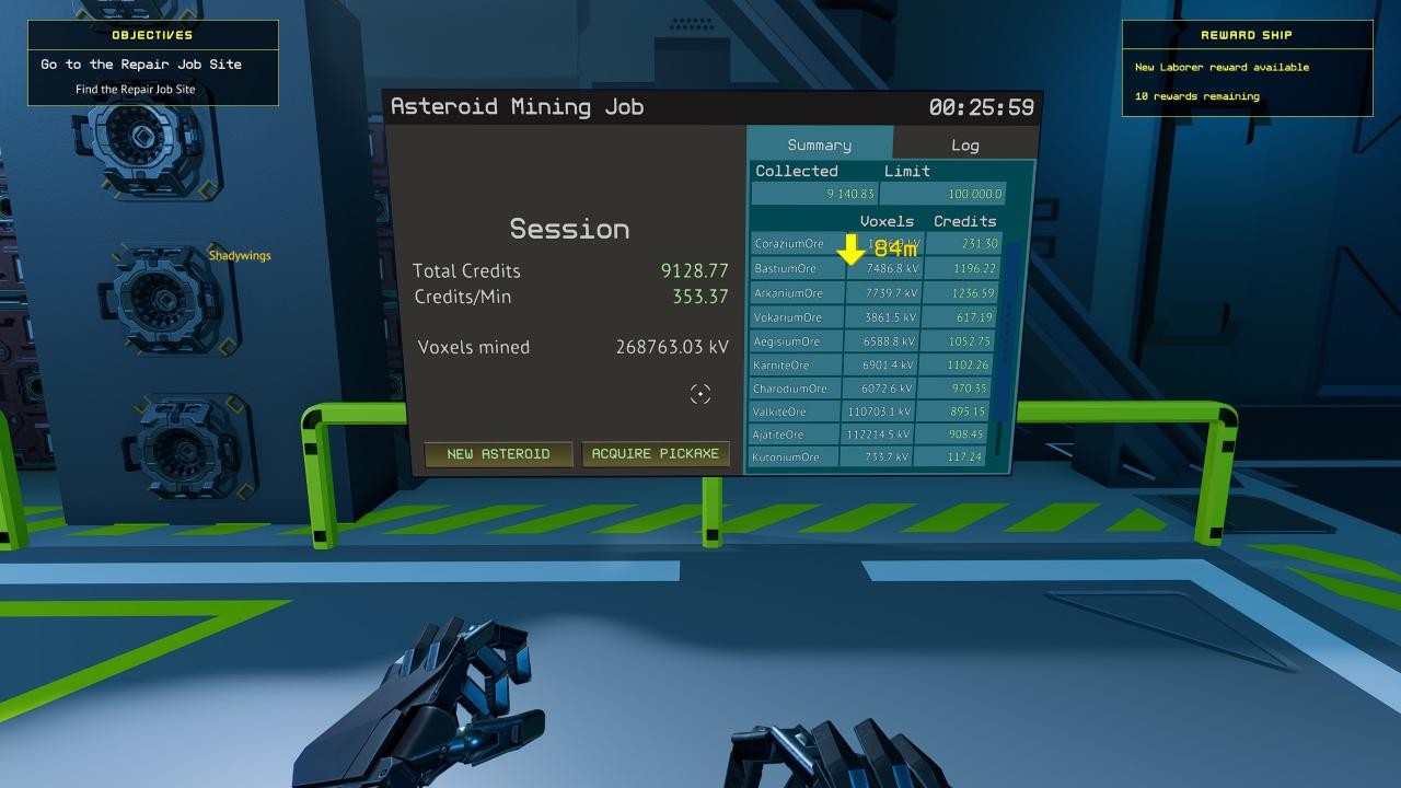 Starbase How to Earn Easy Credits in Early Game