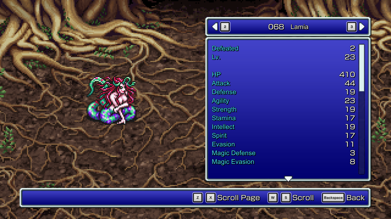 FINAL FANTASY III Complete Missable Guide