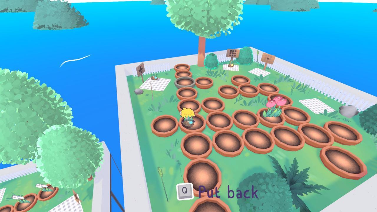 Here Comes Niko! Gabi Flower Puzzle Guide