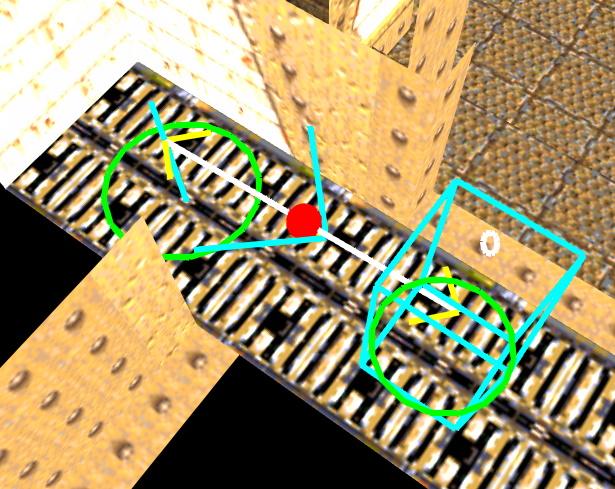Quake Remaster Bot Waypointing Guide