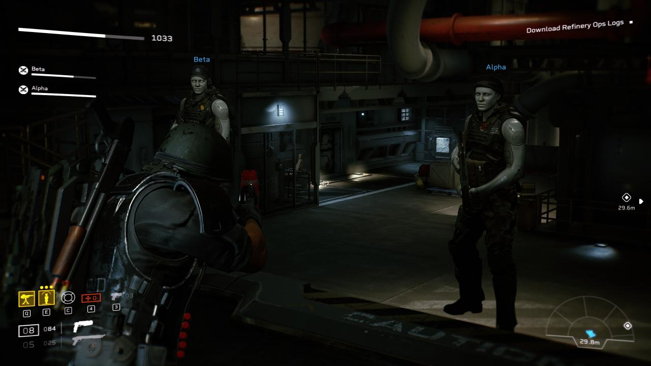 Aliens: Fireteam Elite Complete Collectible Locations Guide