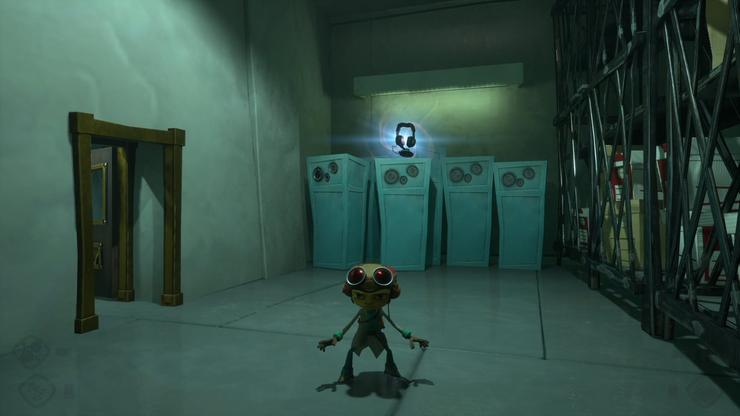 Psychonauts 2 Complete Scavenger Hunt Items Guide